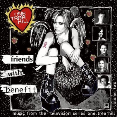 One Tree Hill Drawings