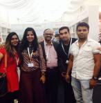 SWF Tamil Writers